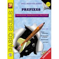 Prefixes: Skill Booster Series (Enhanced eBook)