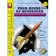 Four Kinds of Sentences: Skill Booster Series (eBook)