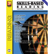 Skills-Based Reading - Reading Level 2-3 (eBook)