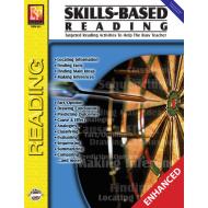 Skills-Based Reading - Reading Level 2-3 (Enhanced eBook)