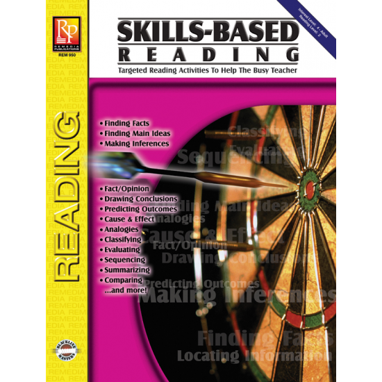 Skills-Based Reading - Reading Level 2 (eBook)