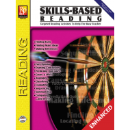 Skills-Based Reading - Reading Level 2 (Enhanced eBook)