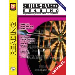 Skills-Based Reading - Reading Level 2 (Enhanced eBook)