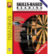 Skills-Based Reading - Reading Level 5-6 (Enhanced eBook)