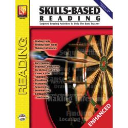 Skills-Based Reading - Reading Level 5-6 (Enhanced eBook)