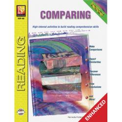 Specific Skills Series: Comparing (Enhanced eBook)