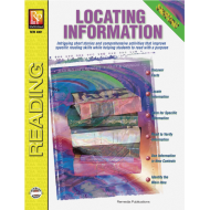 Specific Skills Series: Locating Information (eBook)