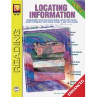Specific Skills Series: Locating Information (Enhanced eBook)