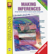 Specific Skills Series: Making Inferences (Enhanced eBook)