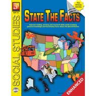 State the Facts (Enhanced eBook)