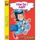 How Do I Add? - Steps in Math (eBook)