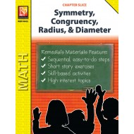 Symmetry, Congruency, Radius, & Diameter (Chapter Slice)