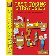 Test-Taking Strategies (eBook)