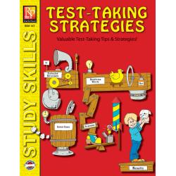 Test-Taking Strategies (eBook)