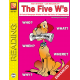 The Five W's - Reading Level 1 (Enhanced eBook)