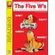 The Five W's - Reading Level 4 (eBook)
