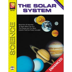 Reading About the Solar System (Enhanced eBook)