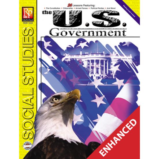 The U.S. Government (Enhanced eBook)