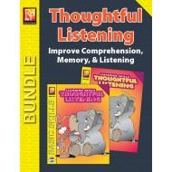 Thoughtful Listening  (Bundle)