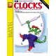 Clocks: Beginning Time Concepts (eBook)