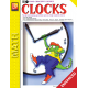Clocks: Time Concepts (Enhanced eBook)