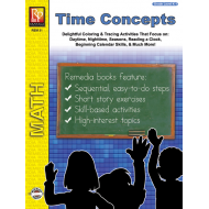 Time Concepts (eBook)