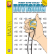 Division: Timed Math Drills (eBook)