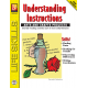 Understanding Instructions: Arts & Crafts Projects (eBook)