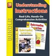 Understanding Instructions (Bundle)