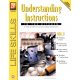 Understanding Instructions: In the Kitchen (eBook)