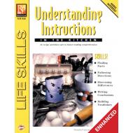 Understanding Instructions: In the Kitchen (Enhanced eBook)