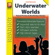 Paired Fiction & Nonfiction Stories: Underwater Worlds (Chapter Slice)