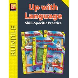 Up With Language Series (Bundle)