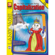 Up With Language Series: Capitalization (eBook)