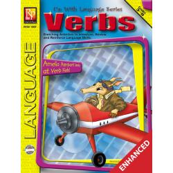 Up With Language Series: Verbs (Enhanced eBook)