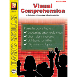 Visual Comprehension (eBook)
