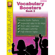 Vocabulary Boosters 2 (eBook)