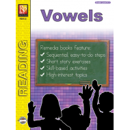 Vowels (eBook)