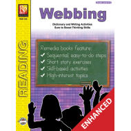 Webbing (Enhanced eBook)
