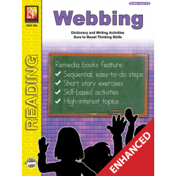 Webbing (Enhanced eBook)