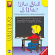 What Shall I Write? (eBook)