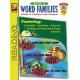 Word Families - Book 2 (eBook)
