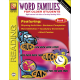 Word Families for Older Students - Book 2 (eBook)