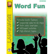 Word Fun: Vocabulary Challenges (eBook)