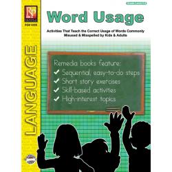 Word Usage (eBook)