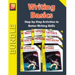 Writing Basics Series (Bundle)