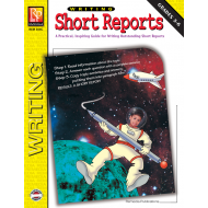 Writing Basics Series: Writing Short Reports (eBook)