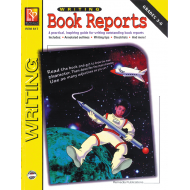 Writing Basics Series: Writing Book Reports (eBook)