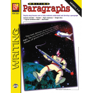 Writing Basics Series: Writing Paragraphs (eBook)