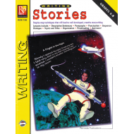 Writing Basics Series: Writing Stories (eBook)